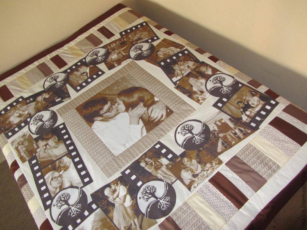 печатать свою фото на покрывале пушкинское время здесь
